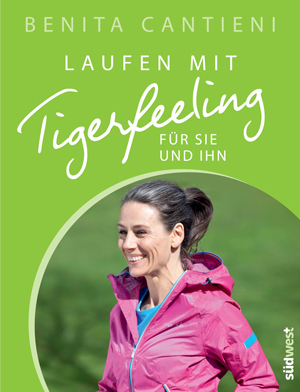 Buch: Laufen mit Tigerfeeling für sie und ihn (2012)