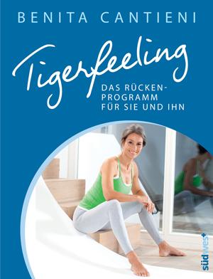 Buch: Tigerfeeling. Das Rückenprogramm für sie und ihn (2012)
