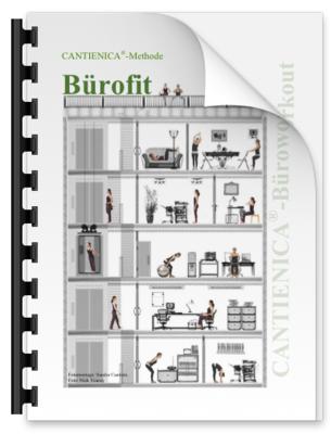Bürofit. 13 Übungen, die Rückenschmerzen vorbeugen. (PDF)