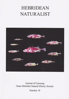 Hebridean Naturalist Vol. 18