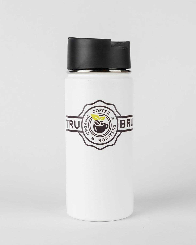 Tru Bru HydroFlask -16oz Coffee