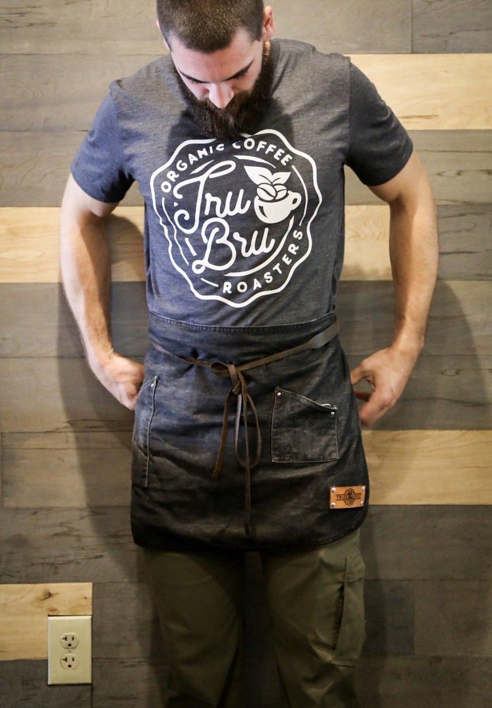 Tru Bru men's T-Shirt