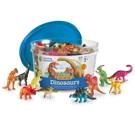 """Набор для сортировки """" Динозавры"""" LER0811"""