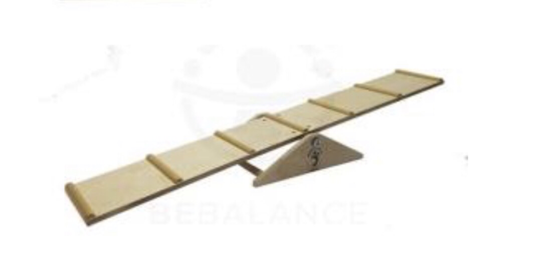 Тренажёр качели балансировочные Bebalance 30987
