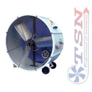Ventilateur de brassage Speedair 100