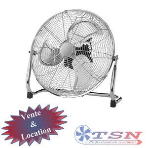 Ventilateur de brassage sol 50 Pa