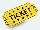 Ellen Show Watch Party Ticket