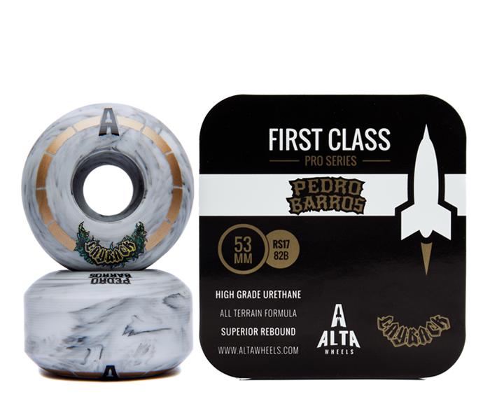 Pedro Barros 53mm - First Class Pro PBarros_53mm