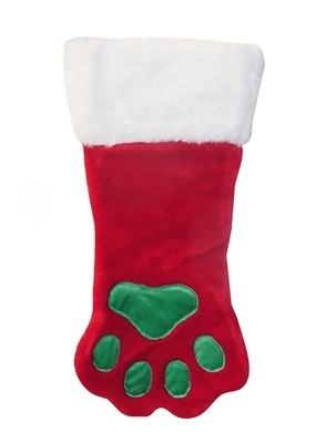 Paw Stocking