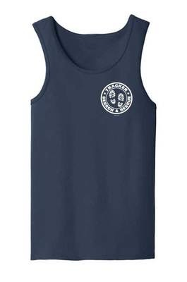 Tank Top (Men): SAR Tracker