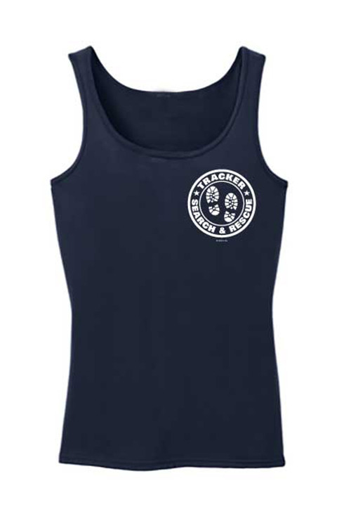Tank Top (Women): SAR Tracker