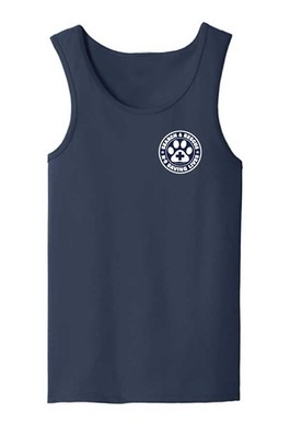 Tank Top (Men): SAR K-9 All Breed