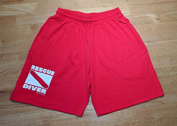 Shorts: Rescue Diver