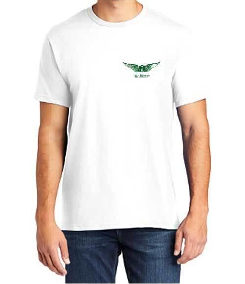 Short Sleeve T-Shirt: Air Rescue