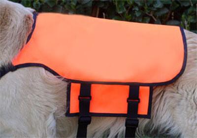 Standard K-9 Vest (Cordura®): Blank