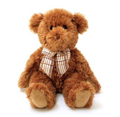 Plush: Teddy Bear