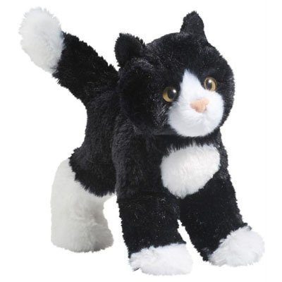 Plush: Kitty Cat