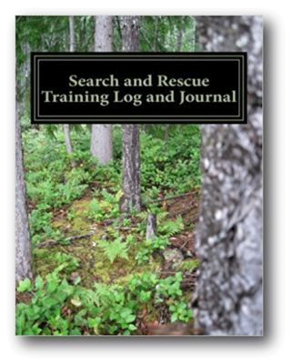 Search & Rescue Training Log and Journal