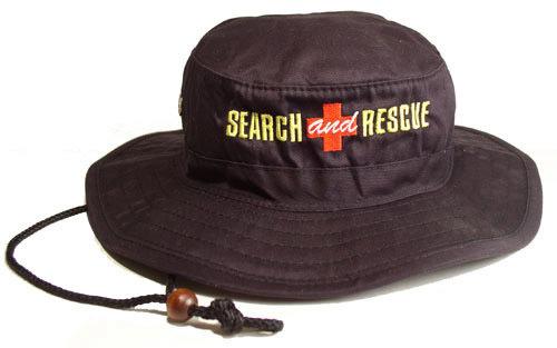 Boonie Hat: SAR K-9