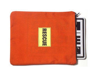 Sign Pouch
