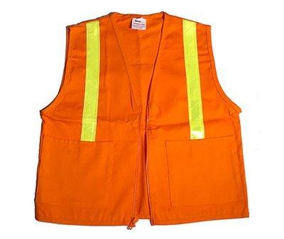 Safety Vest: Search & Rescue