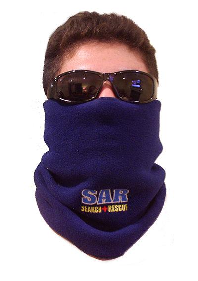 Neck Gaiter: SAR