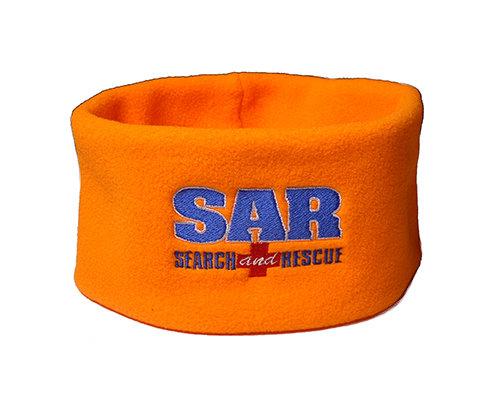 Fleece Earband: SAR