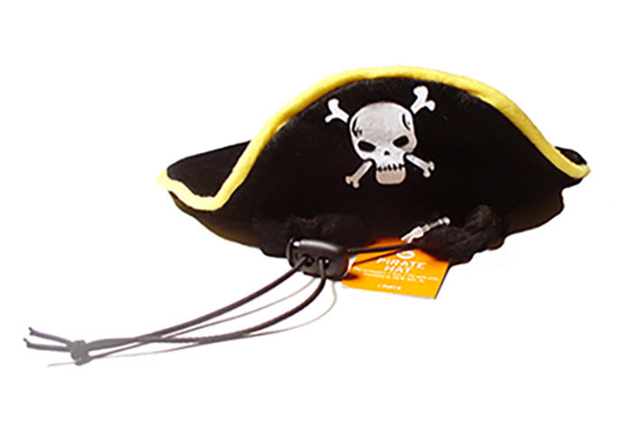 K-9 Hat: Pirate