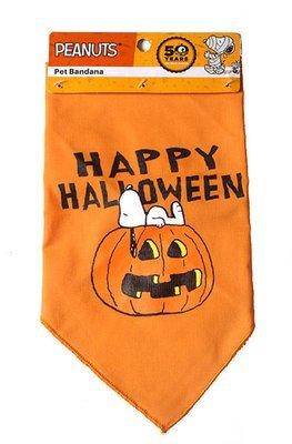 Pet Bandana: Happy Halloween