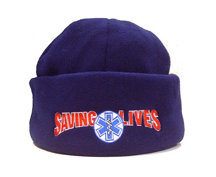 Fleece Hat: EMS