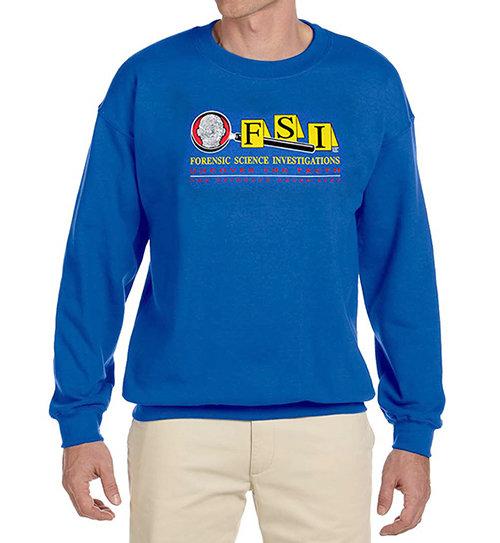 Crewneck Sweatshirt: FSI