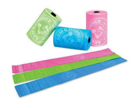 K-9 Waste Bag Dispenser: Refills