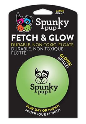 Fetch & Glow Ball