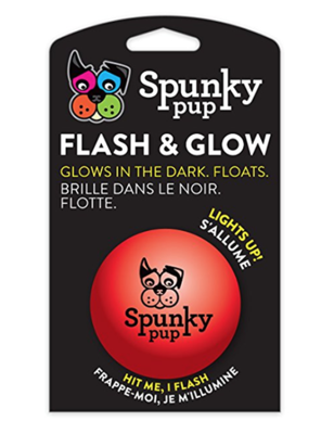 Flash & Glow Ball
