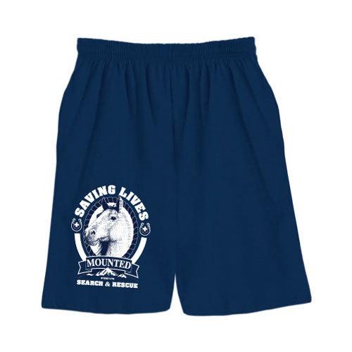 Shorts (Women): MSAR