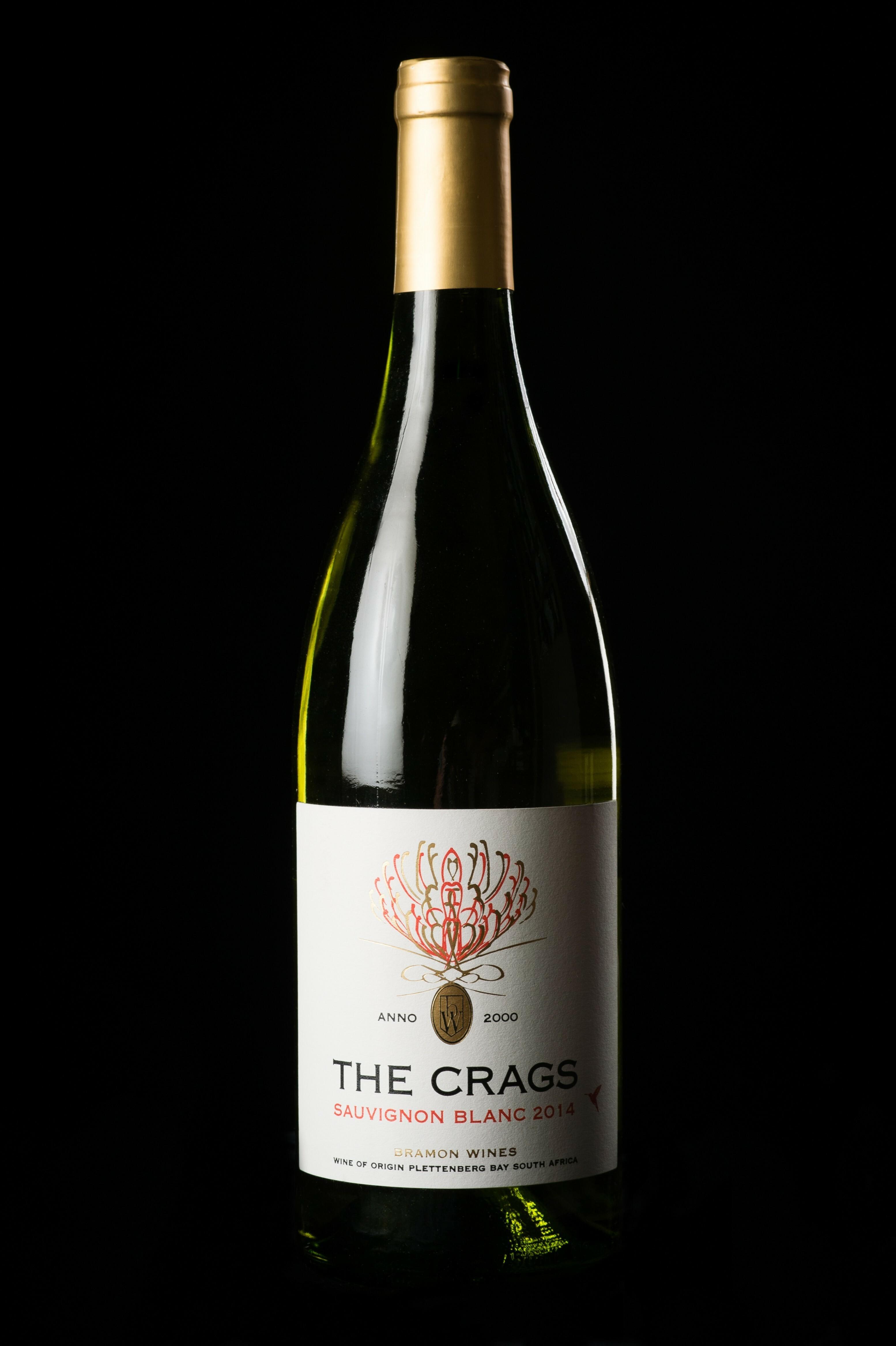The Crags Sauvignon Blanc 2018 Case (6) 00005