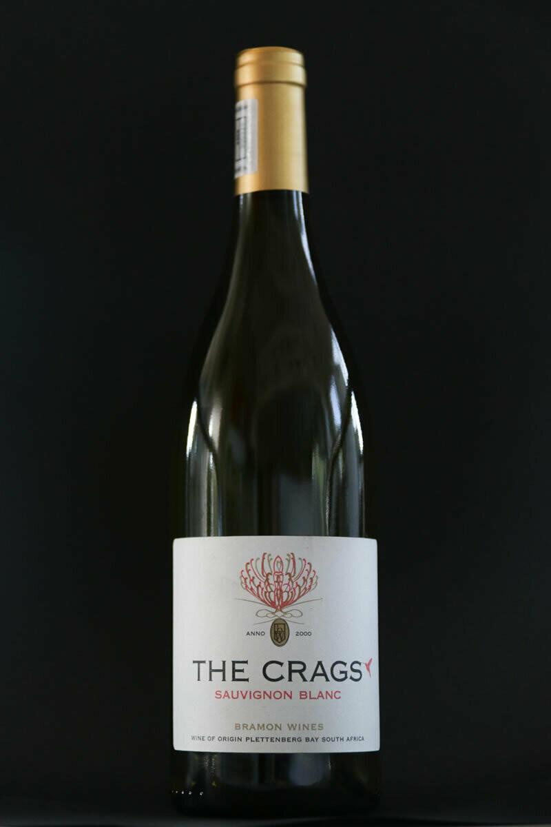 The Crags Sauvignon Blanc 2018 Case (6)