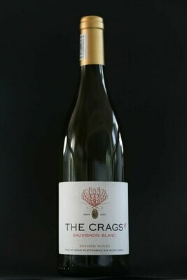 The Crags Sauvignon Blanc 2018 Case (6)
