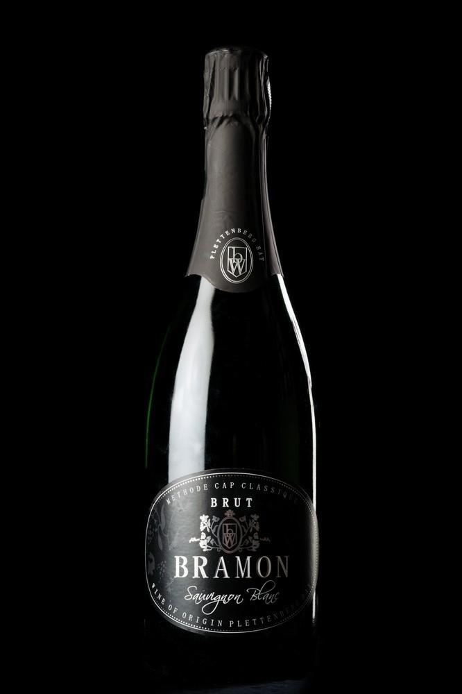 Bramon Sauvignon Blanc  MCC 2013 Magum (1.5l) per bottle 3