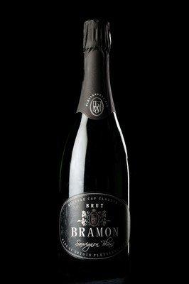 Bramon Sauvignon Blanc  MCC 2013 Magum (1.5l) per bottle