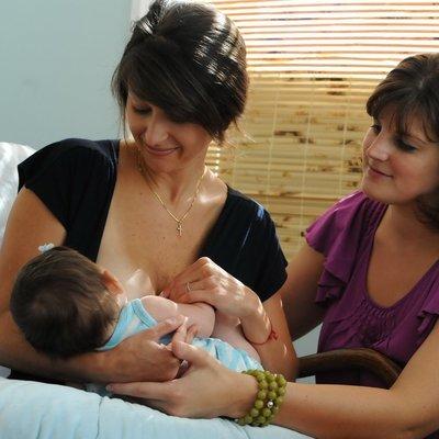 Помощь кормящим мамам. С чего начать? 00021