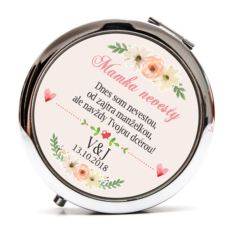 Mamka nevesty - cream 00476