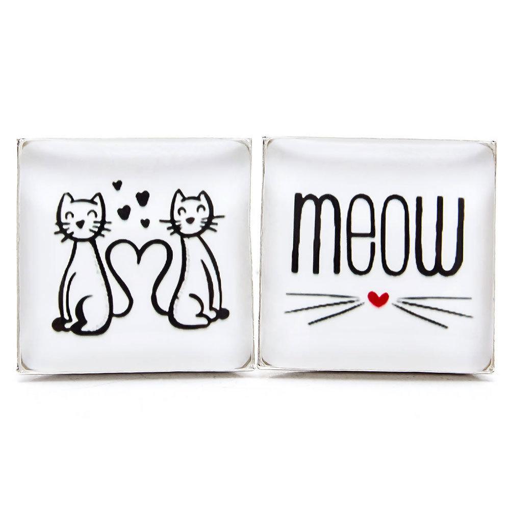 Mačičky Meow
