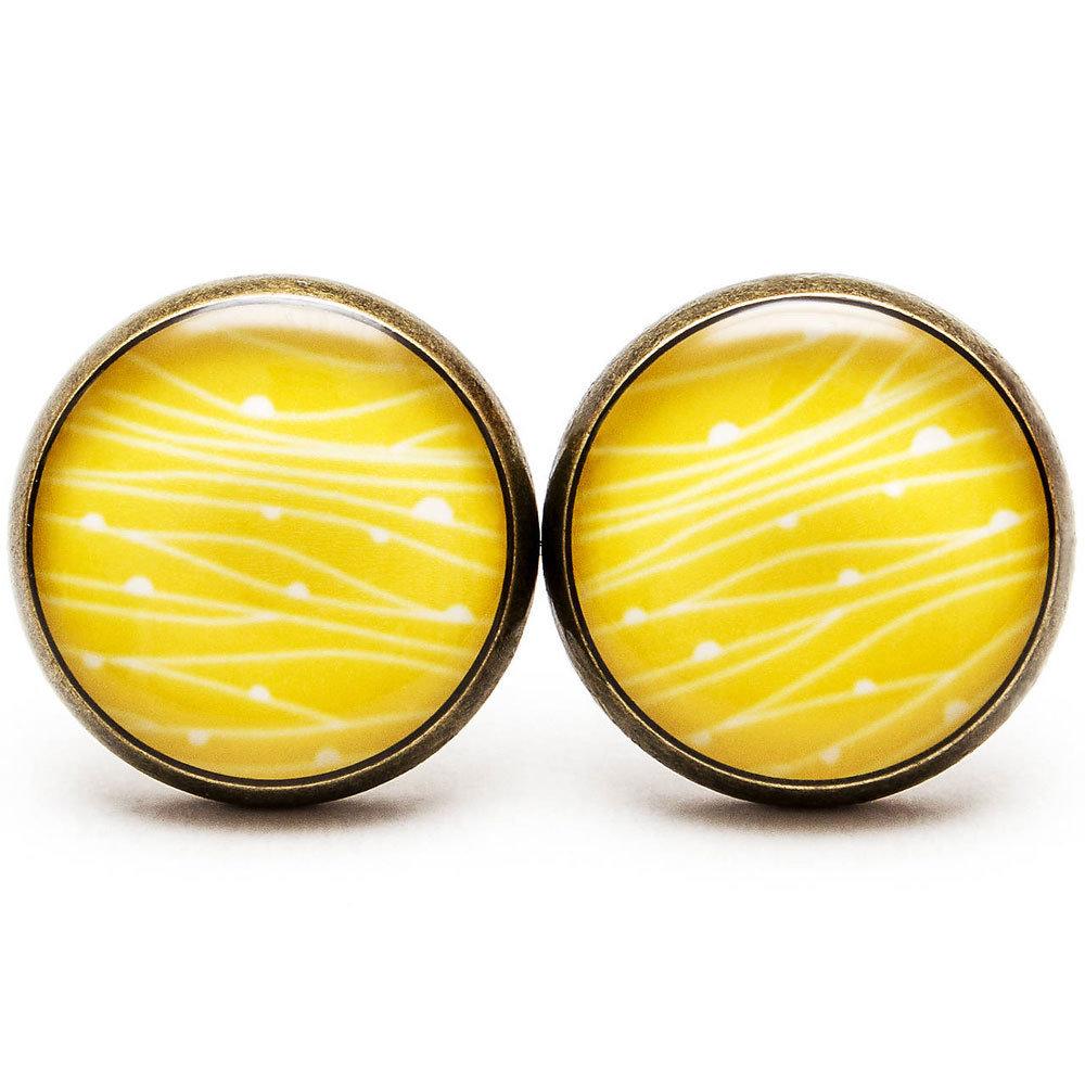 Žlté prelínanie