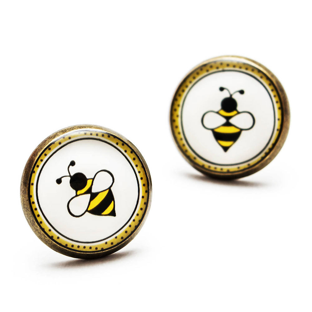 Včielky 00308