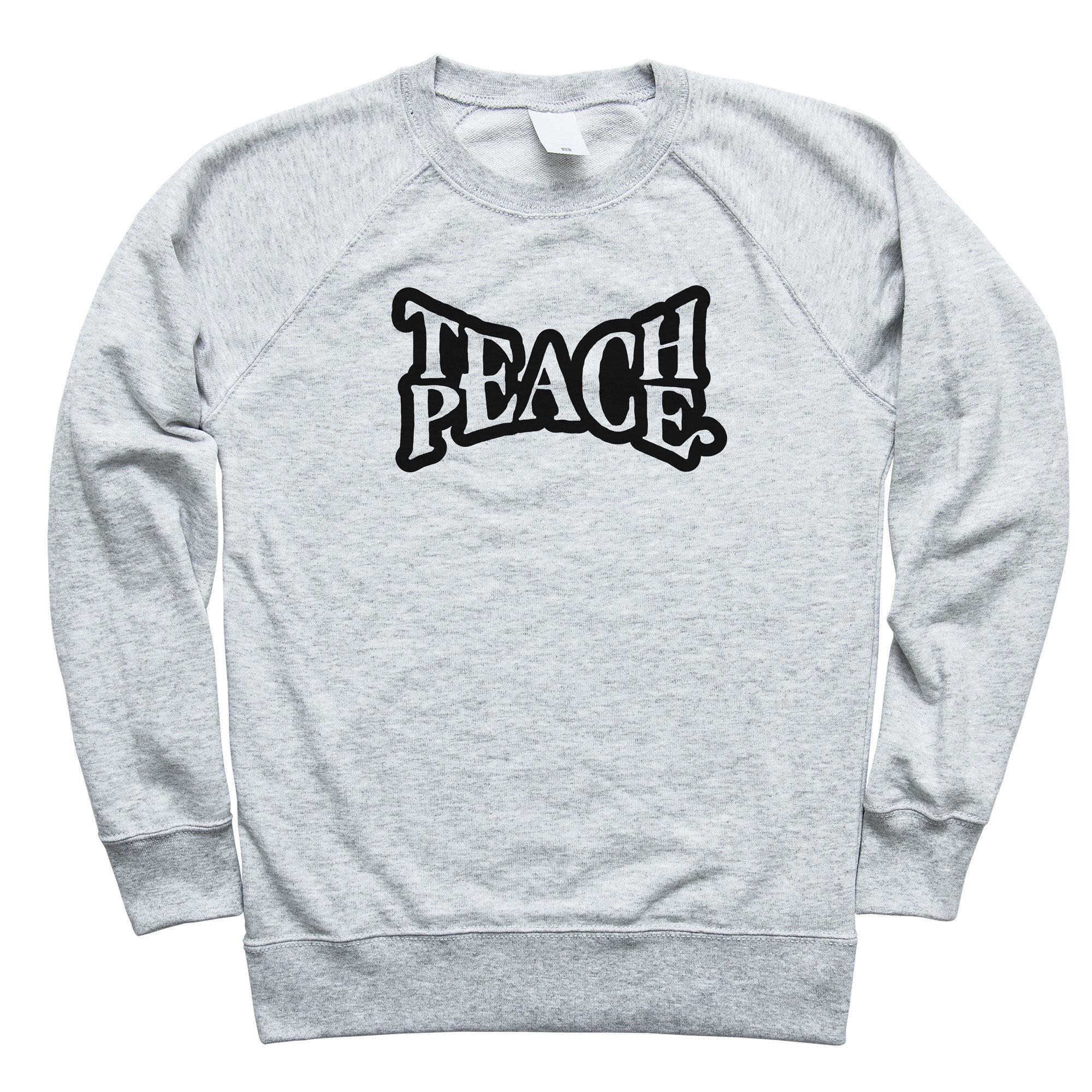 Teach Peace 00395