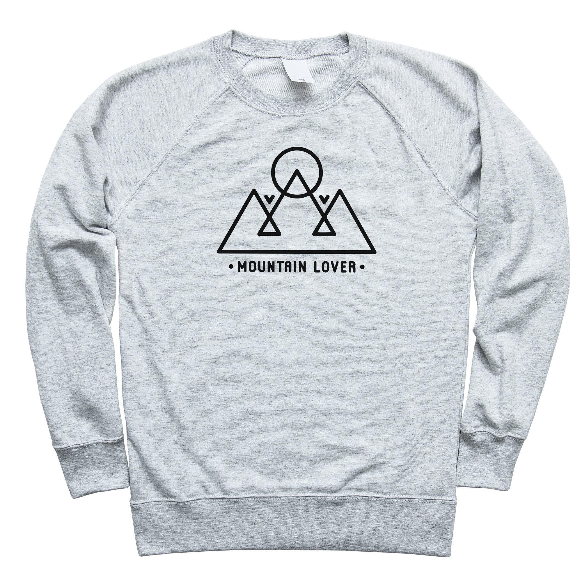 Mountain Lover III. 00397