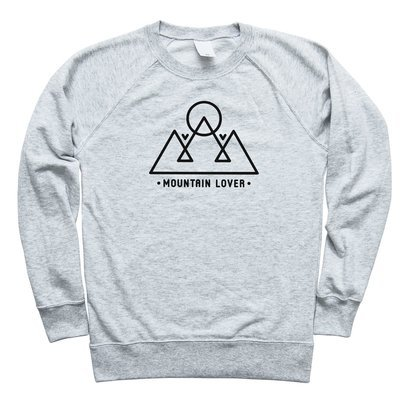 Mountain Lover III.