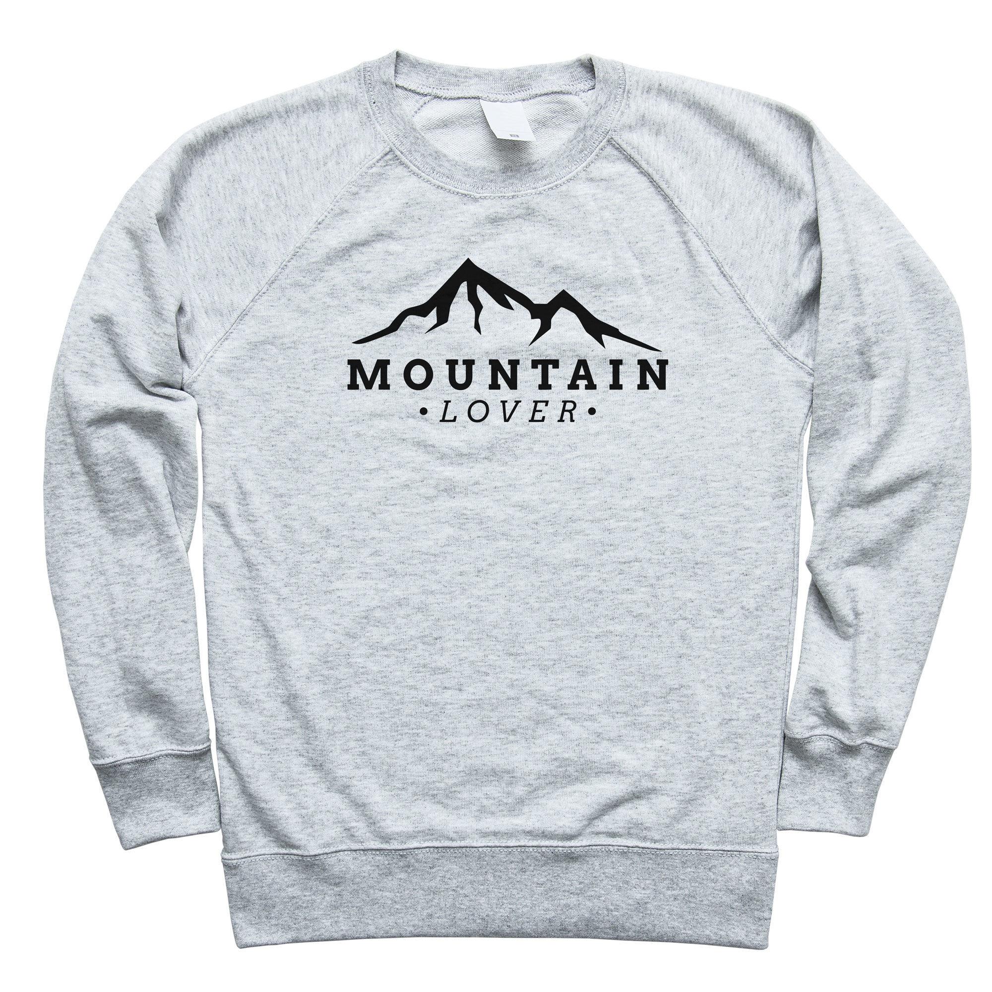 Mountain Lover I. 00399