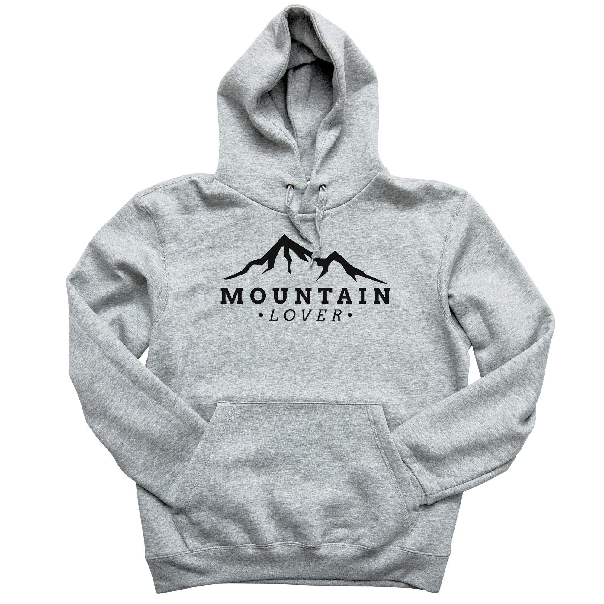 Mountain Lover I. 00414